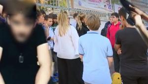 Fatih'te Suriyeli öğrenciler çete kurup haraç topluyor