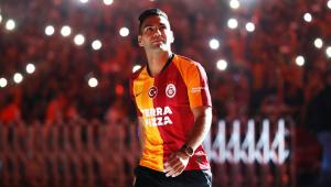 Galatasaray'dan Falcao'nun sakatlığına ilişkin açıklama