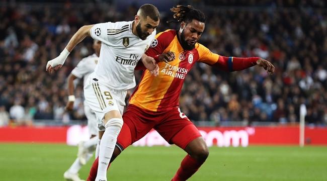 Galatasaray'ın 6 Kasım kâbusu