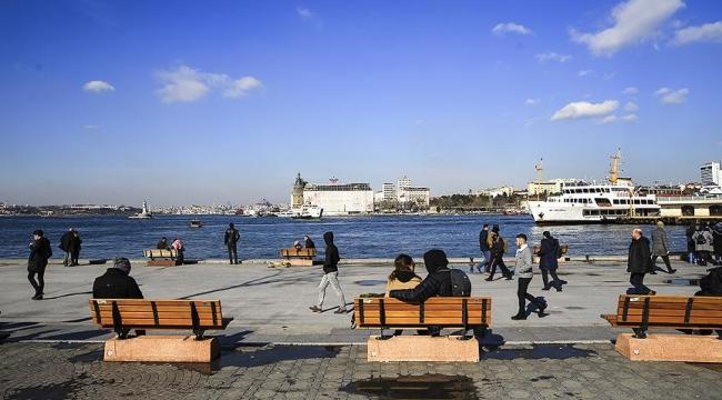 Greenpeace: İstanbul'da son 40 yılın en sıcak kasım ayını yaşıyoruz, bu doğal değil