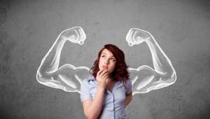 Güçlü bir kadında bulunan 6 özellik