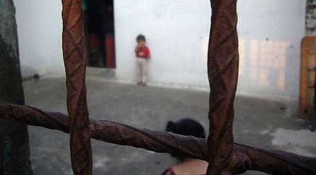 Hapisteki çocuklara haksız yere disiplin cezası veriliyor