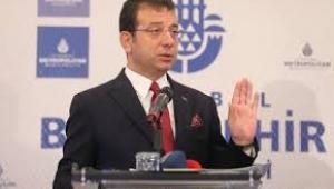 İmamoğlu'ndan AKP'li üyelere: Siyasi üstlerinize bunları niye sormuyorsunuz?