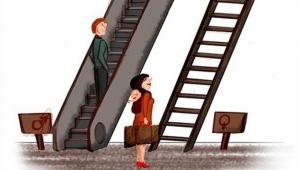 Kadınların yüzde 22'si çalışıyor, erkeklerin yüzde 62'si