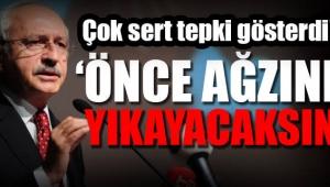 Kılıçdaroğlu'ndan Erdoğan'a sert yanıt: Sen kim, Atatürk'ü anlamak kim?