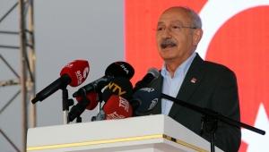 Kılıçdaroğlu'ndan krizden çıkılması için 5 çağrı