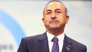 Mevlüt Çavuşoğlu o iddialara yanıt verdi