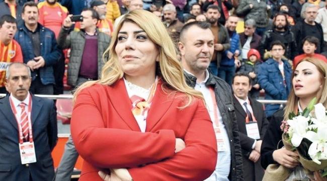 Ofsaytı Kayserispor'da öğrendim