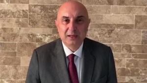 Özkoç'tan Erdoğan'a 'Atatürk' yanıtı