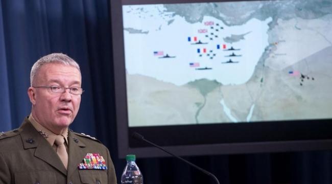 Pentagon: YPG ile ortak operasyona başlıyoruz