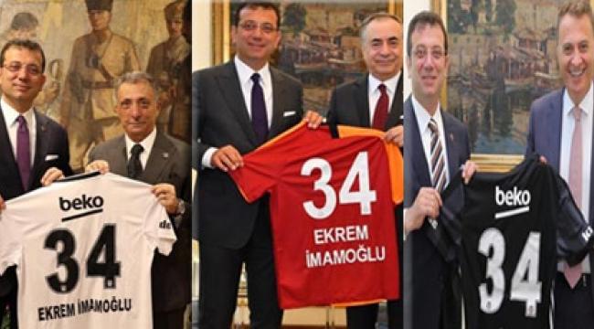 Trabzon gelmeazse de sen gideceksin imamoğlu