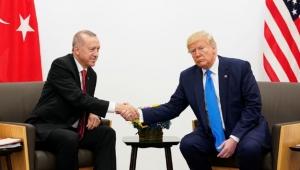 Trump'ın Erdoğan'a yazdığı ikinci mektup ortaya çıktı