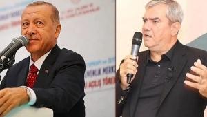 Yılmaz Özdil'den Erdoğan'a yanıt: Danimarka'da fil bile emekli