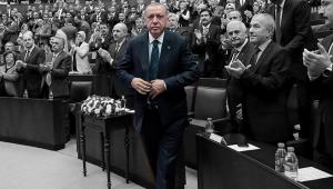 14 AK Parti'liden Cumhurbaşkanı Erdoğan'a kritik ziyaret!