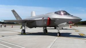 ABD F 35 Kararı...