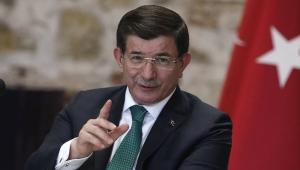 Ahmet Davutoğlu'nun partisinin ismi ve logosu belli oldu!