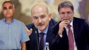 Ahmet Hakan'dan Süleyman Soylu'ya tepki!