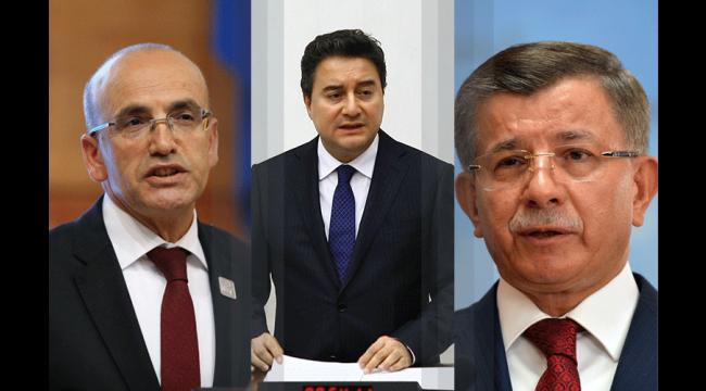 AKP'de ilk kurşunlar sıkıldı!