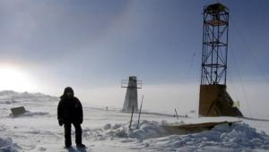 Antarktika'da 14 ay geçirince beyinleri küçüldü
