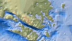 Antarktika'da kara üzerindeki en derin nokta tespit edildi