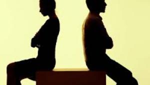 Boşanma: Kurumsal ayrılık