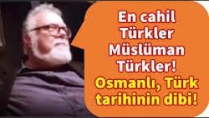En cahil Türkler Müslüman Türkler