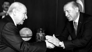 Erdoğan MHP'li iki bakanı kabineye alıyor