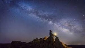 Evren'deki Her Şey İnsanlar İçin mi Var?