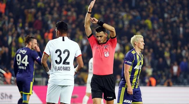 Fenerbahçe 5 - 2 Gençlerbirliği...