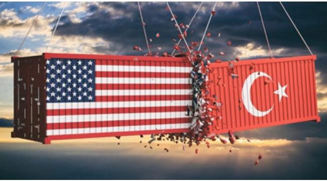 Her şey geçti sanmıştık ama... Türkiye'ye yaptırım çağrısı