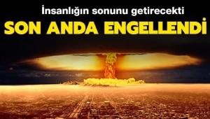 İnsanlığın sonunu getireceği düşünülen felaketler