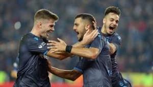 İşte Trabzonspor'da Ünal Karaman'ın yerine...