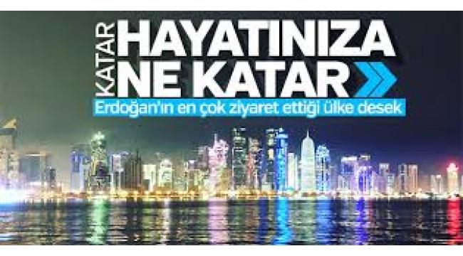 İşte Türkiye'deki Katar gerçeği