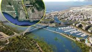 Kanal İstanbul hemen yapılmalıdır!