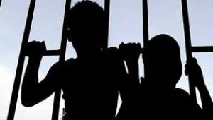 Kasım ayında cezaevlerindeki çocuk sayısı 780'e ulaştı