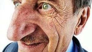 Küresel iklim değişikliği ile Karadenizlilerin burnu küçülecek