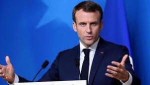 Macron'dan Türkiye'ye çok ağır suçlama