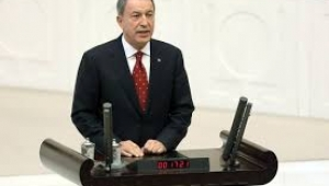 Mili Savunma Bakanı Akar: NATO'da mutabakat sağlanamadı