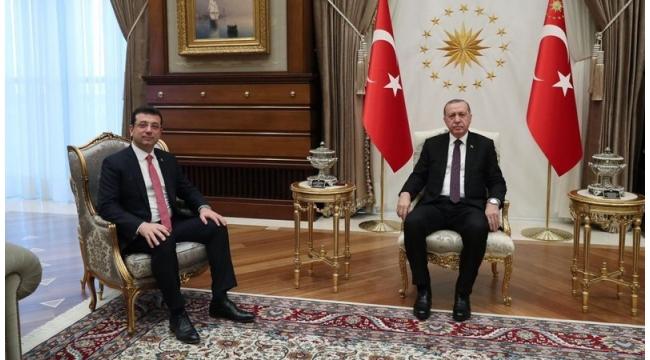 Seçim anketi: İmamoğlu yüzde 44.5, Erdoğan yüzde 39.7