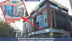 Sahte banka kurdukları iddia edilen sanıklar hakim karşısına çıktı
