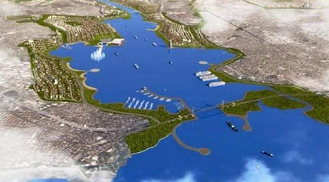 Ulaştırma Bakanlığı Kanal İstanbul takvimini açıkladı