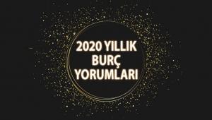 2020 Yıllık Burç Yorumları