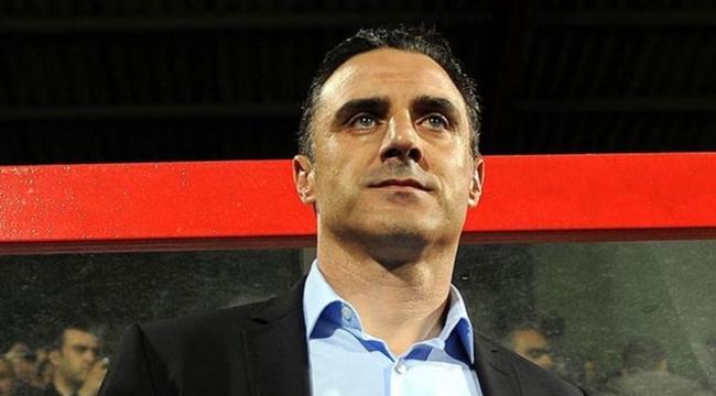 6 gollü mağlubiyet istifa getirdi; Kasımpaşa'nın başındaki Havutçu 46 gün dayanabildi
