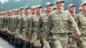 Askerlik ve bedelli askerlik yerleri açıklandı!