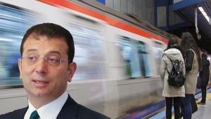 Bakanlığın 'kredi' açıklamasına İBB'den jet yanıt