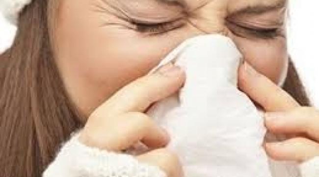 Bakanlıktan 'grip' açıklaması