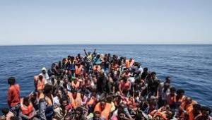 Başka bir ülkeye sığınanlar için sürpriz karar