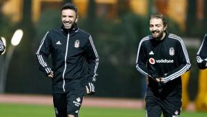 Beşiktaş'ta sıcak gelişme! Gökhan Gönül ve Caner Erkin..
