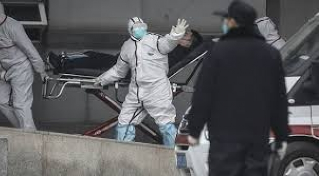 Çin'deki salgını bir de böyle okuyun: Biyolojik hamle mi