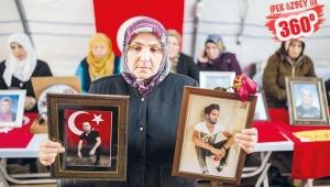 Diyarbakır anneleri: Biliyoruz, kandırdılar!